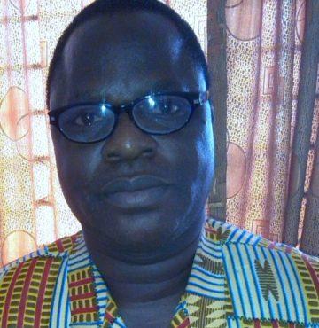 OGUNJUYIGBE Peter Olasupo